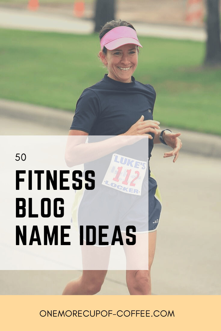woman running a marathon for fitness with the number 112 tag