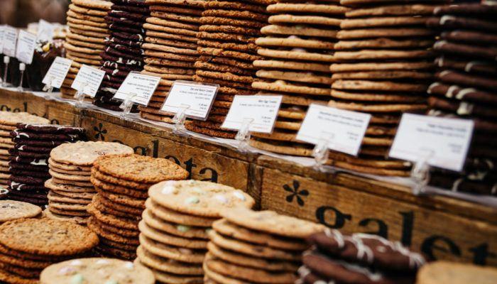 Make Money Sugar Free Cookies