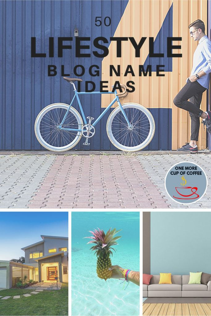 various types of modern lifestyles including modern homes, modern furniture, caribbean living, and hipster on a fixed gear bike