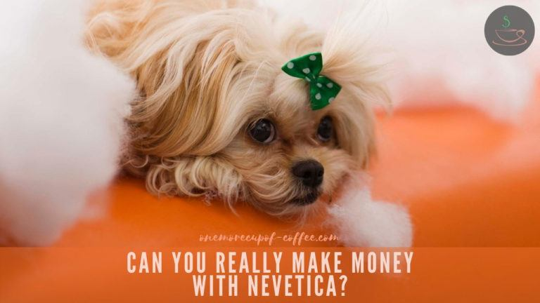 Can You Really Make Money With NeVetica featured image