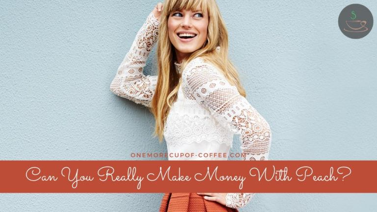 Can You Really Make Money With Peach featured image