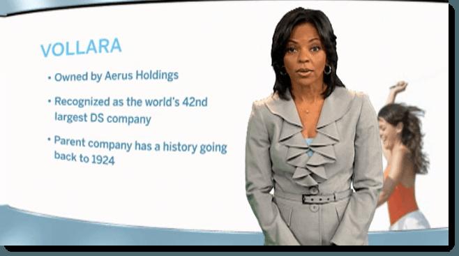 Vollara's History and Reputation