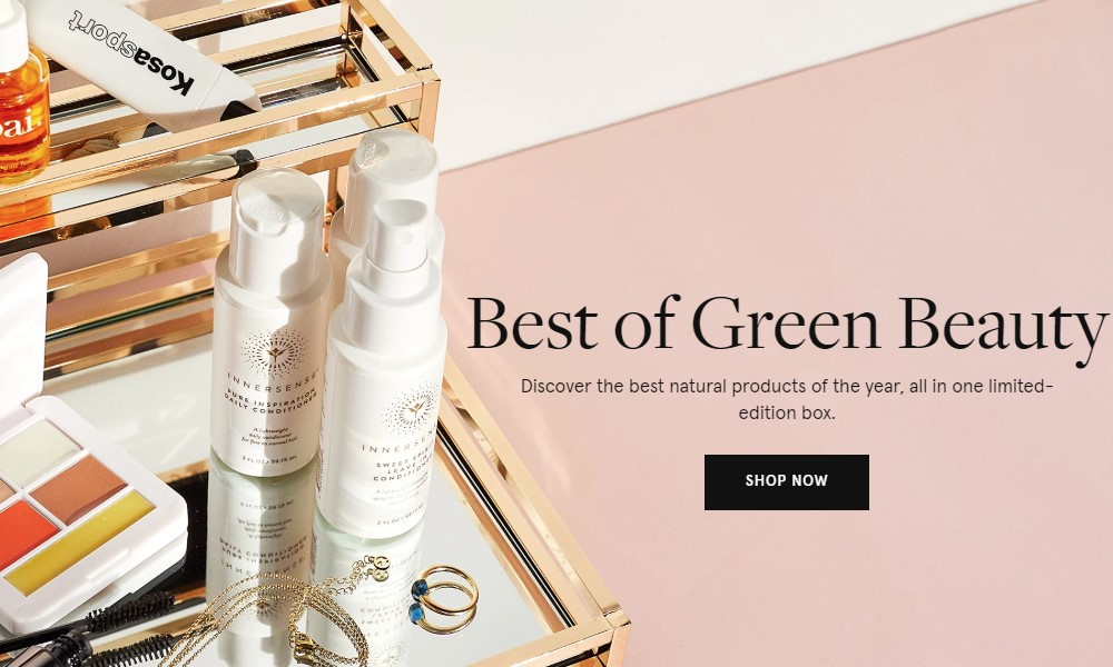 the detox market home page