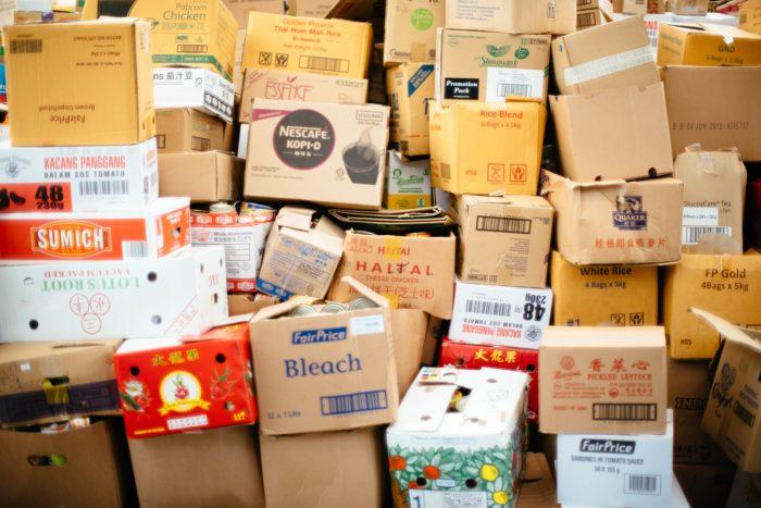 Make Money Renting Storage Space