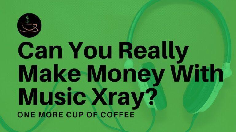 make money music xray