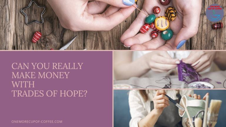 Can You Really Make Money With Trades of Hope featured image