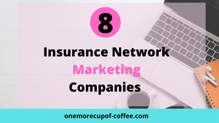 Insurance Network Marketing Companies