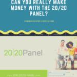 Make Money 20_20 Panel