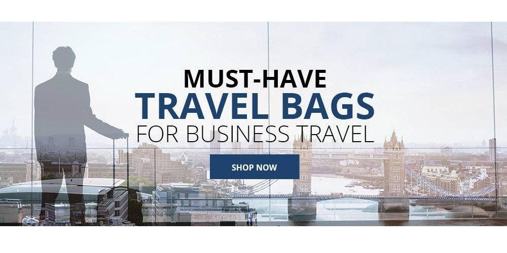 ebags home page