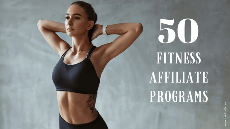 fitness affiliate programs featured image