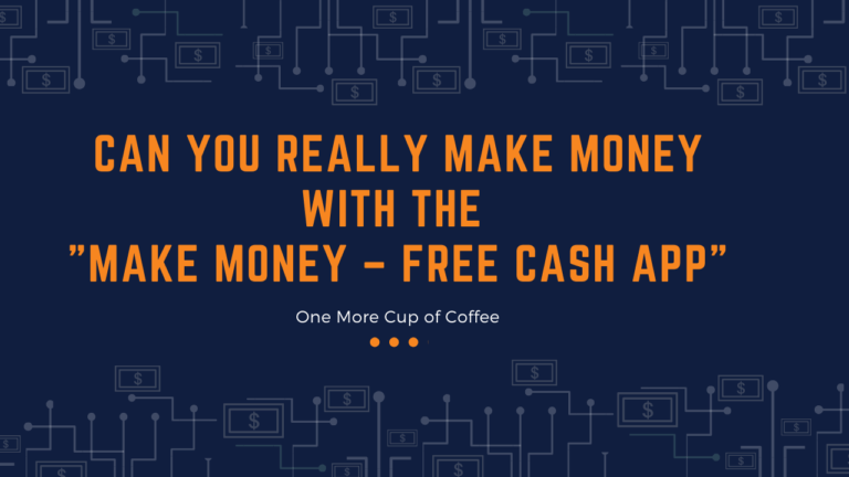 make money - free cash app featured image