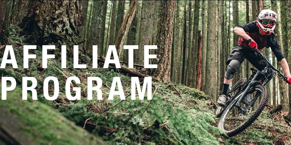 norco bicycles affiliate program sign up page