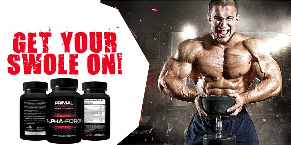 primal muscle home page