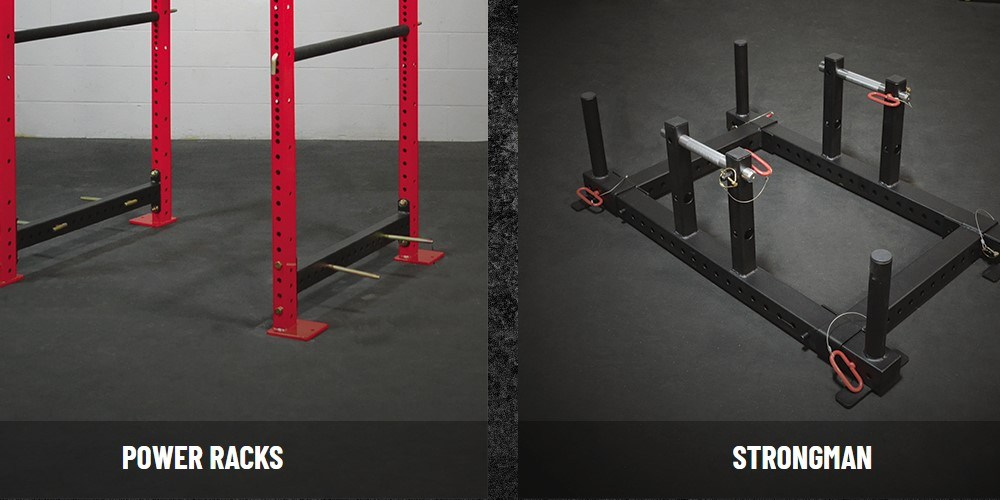 titan fitness home page