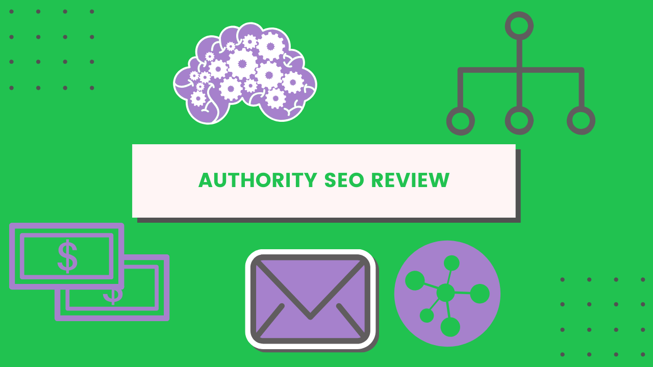 Authority SEO 2.0 Review Icon