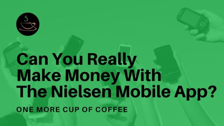 Make Money With The Nielsen Mobile App featured image