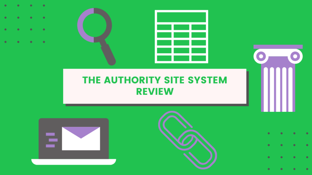 The Authority Site System Review Icon