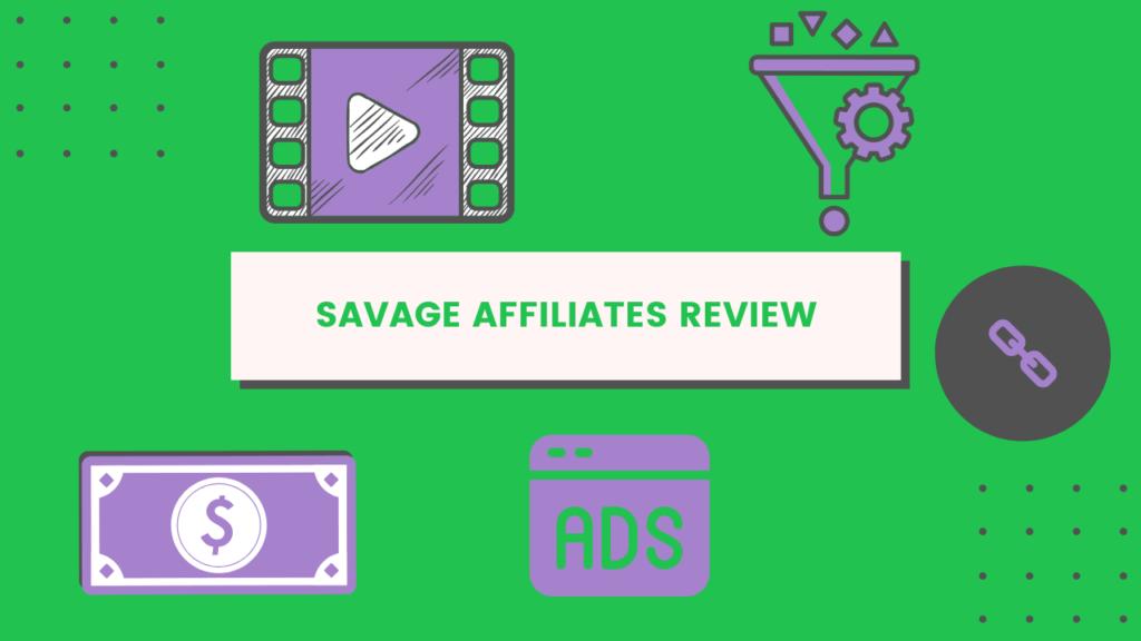 savage affiliates review icon