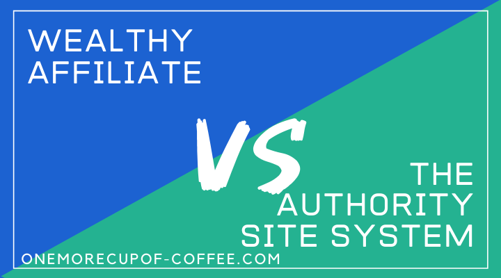 wealthy affiliate authority site system featured image