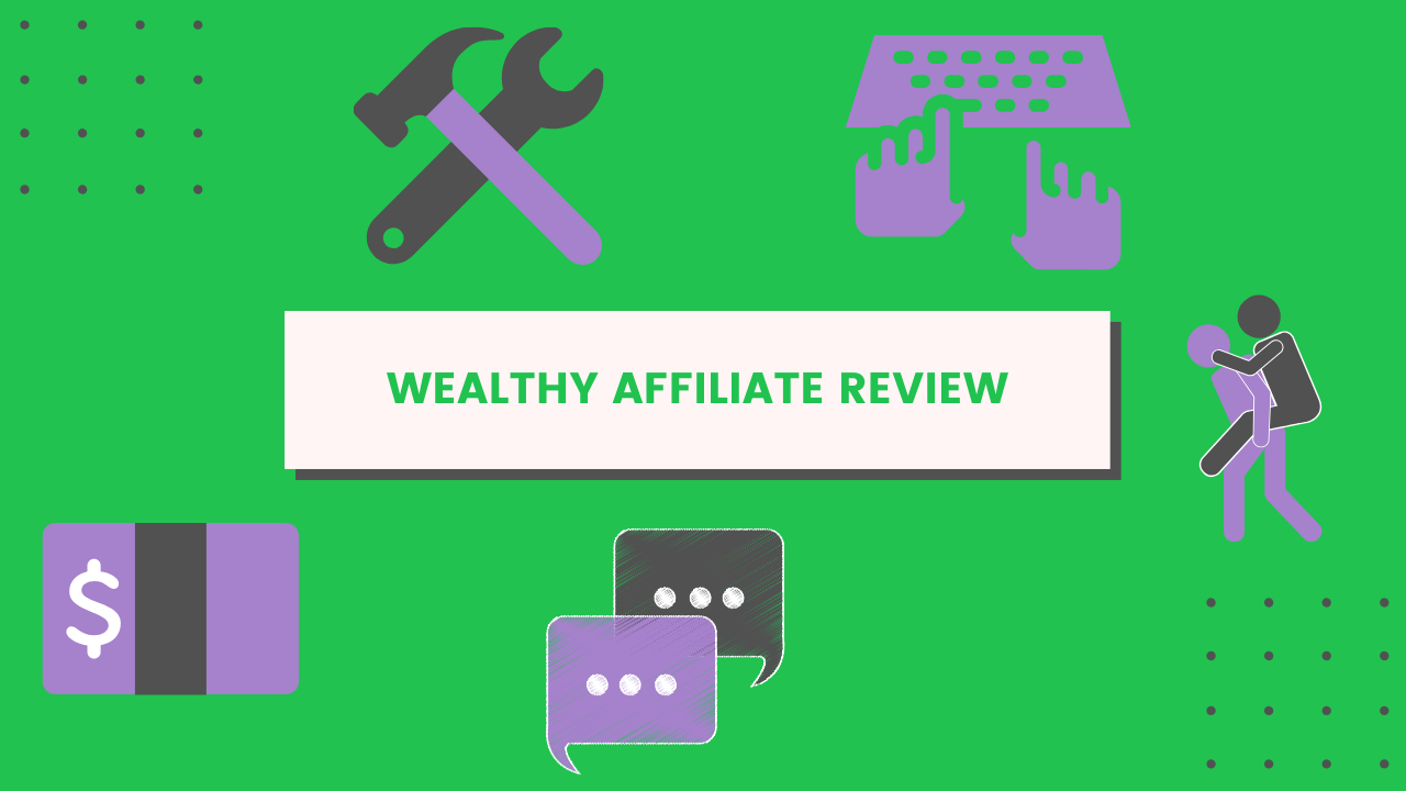wealthy affiliate review icon