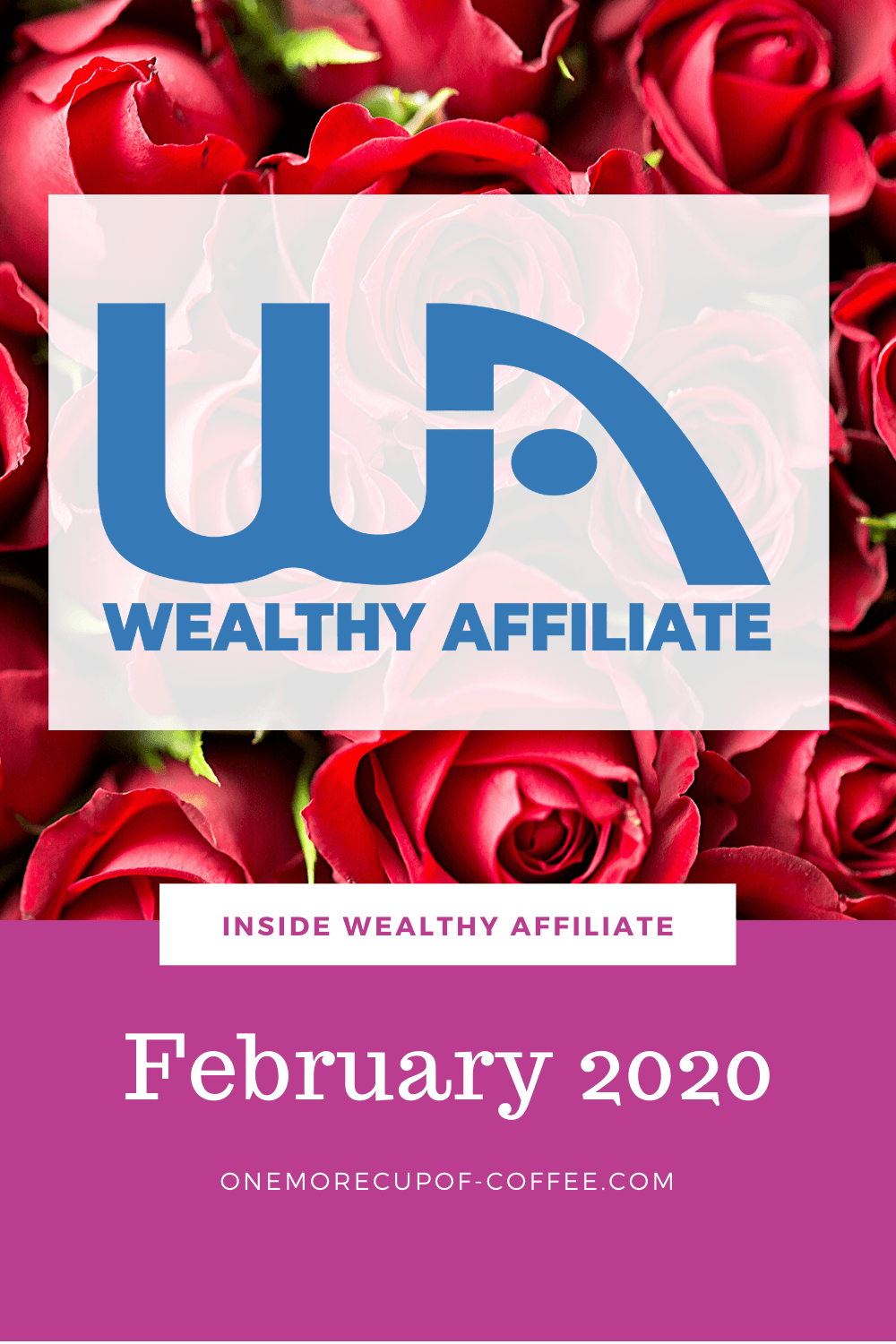 FEBRUARY 2020 wealthy affiliate