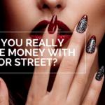 make money color street