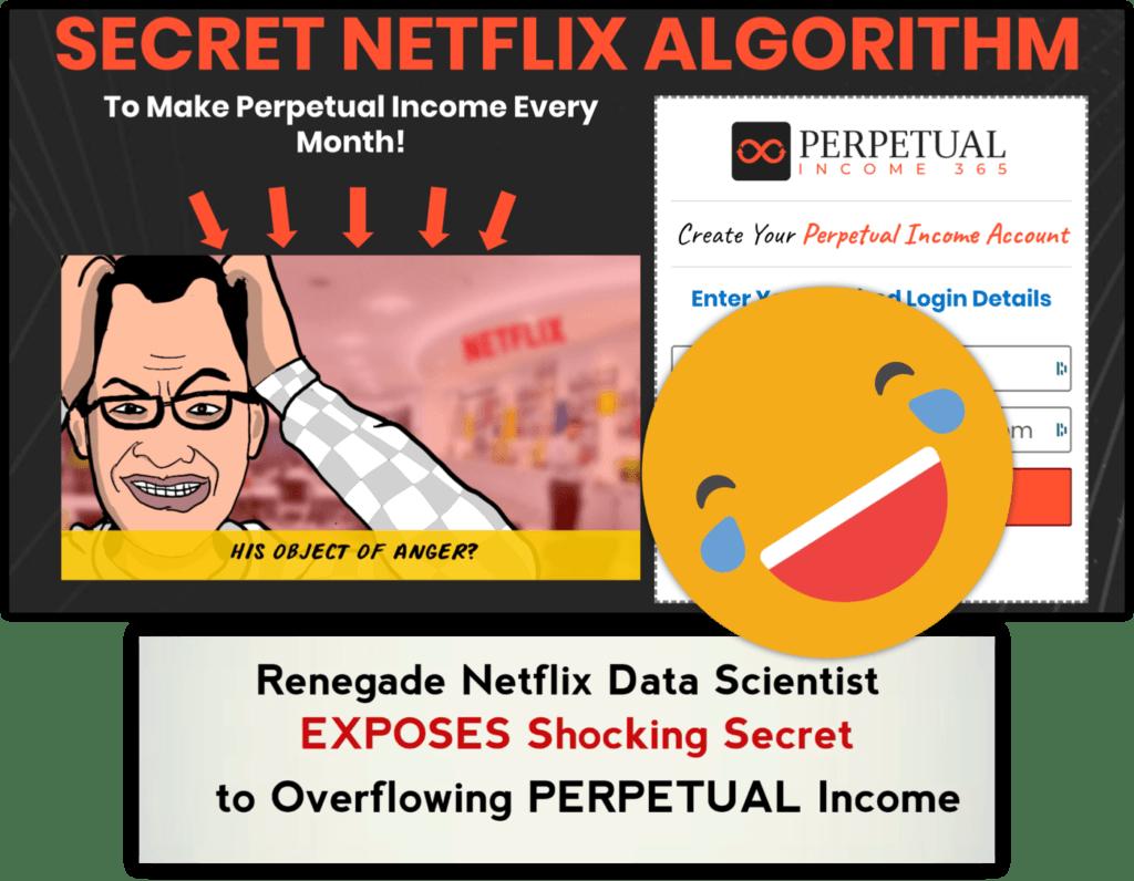 netflix scientist algorithm hack