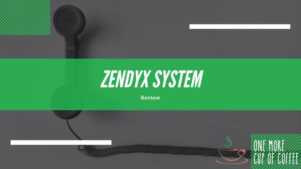 zendyx system Review