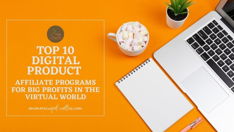 Top 10 Digital Product Affiliate Programs For Big Profits In The Virtual World featured image
