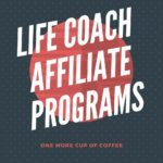best life coach affiliate programs pinterest