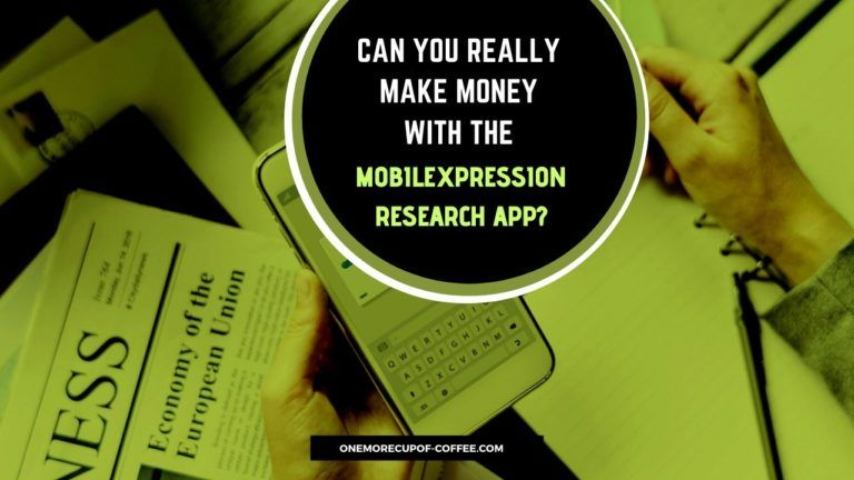 make money mobile expression app featured