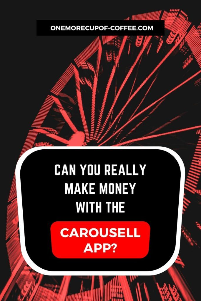 Can You Really Make Money With The Carousell App?