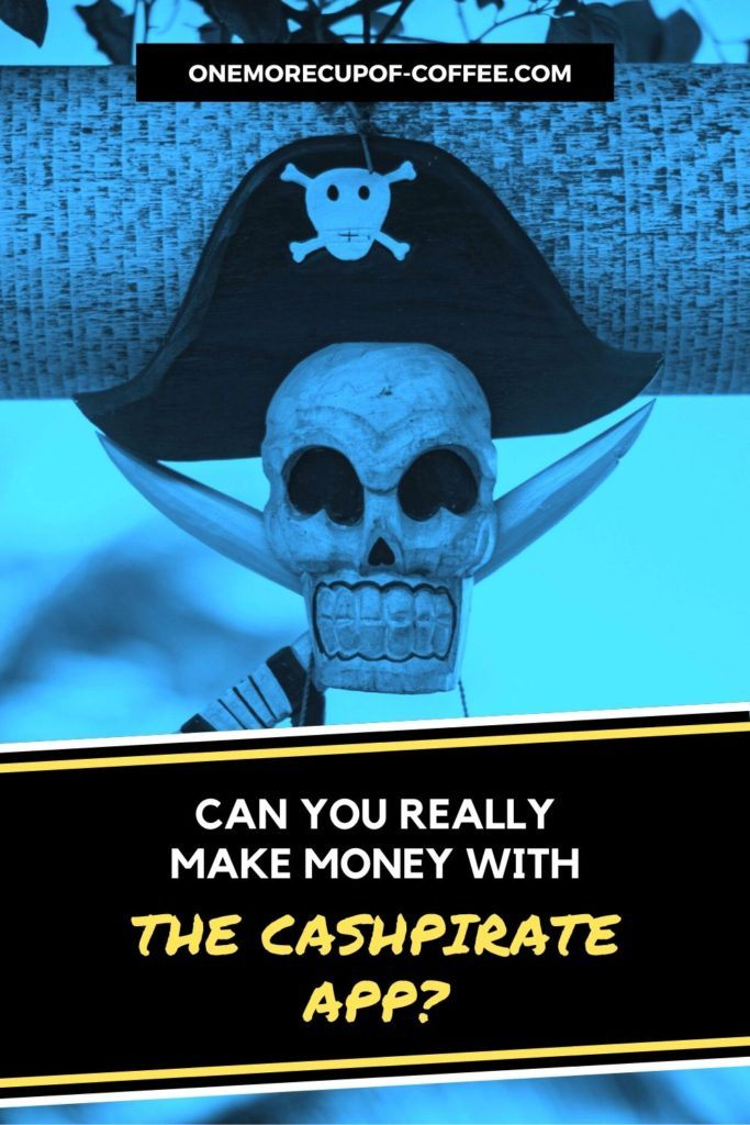 Can You Really Make Money With The CashPirate App?