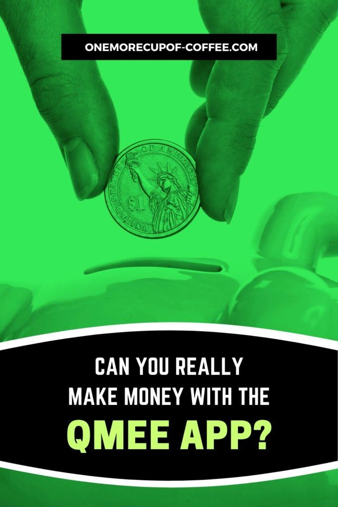 Can You Really Make Money With The Qmee App?