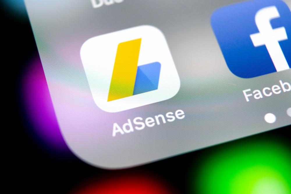 Google Adsense on mobile app