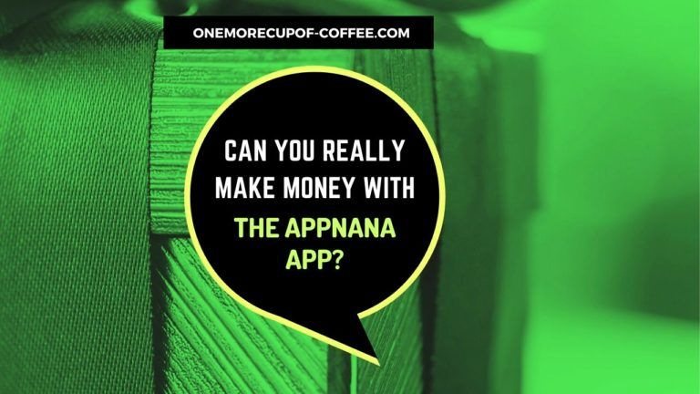 Make Money With The AppNana App Featured Image
