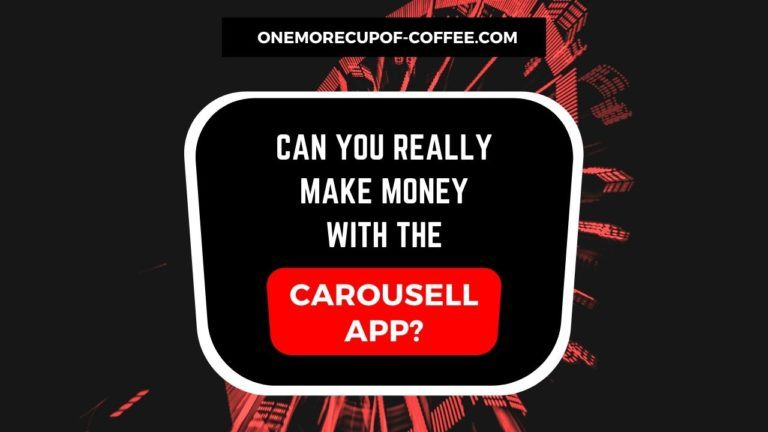 Make Money With The Carousell App Featured Image