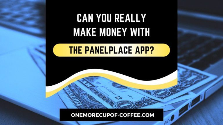 Make Money With The PanelPlace App Featured Image