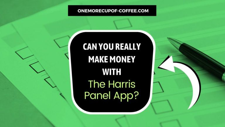 Money With The Harris Panel App Featured Image
