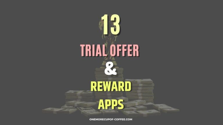 Trial Offer & Reward Apps Featured Image