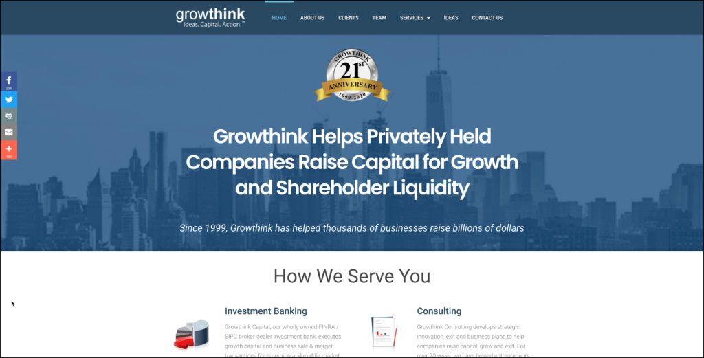 growthink affiliate program