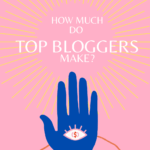 how much top bloggers make pinterest v1
