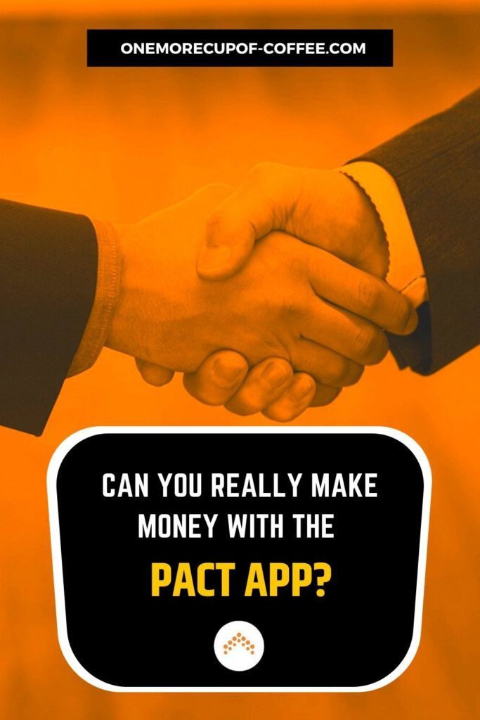 Can You Really Make Money With The Pact App?
