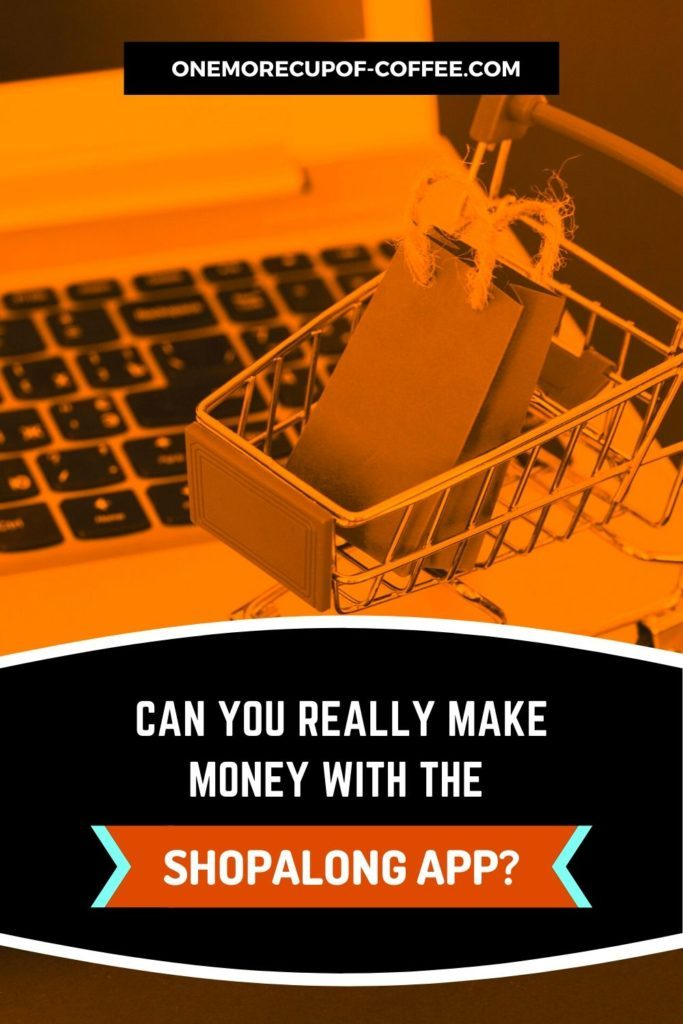 Can You Really Make Money With The Shopalong App?