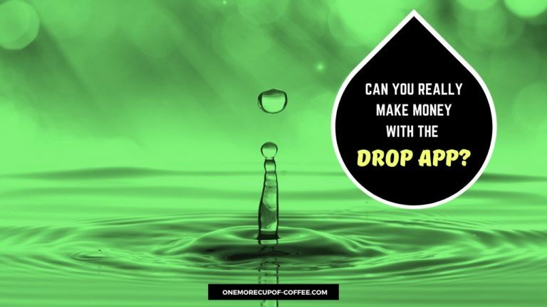 Make Money With Drop App Featured Image