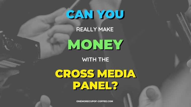 Make Money With The Cross Media Panel Featured Image