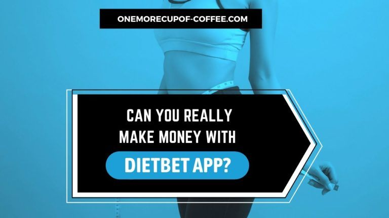 Make Money With The DietBet App Featured Image