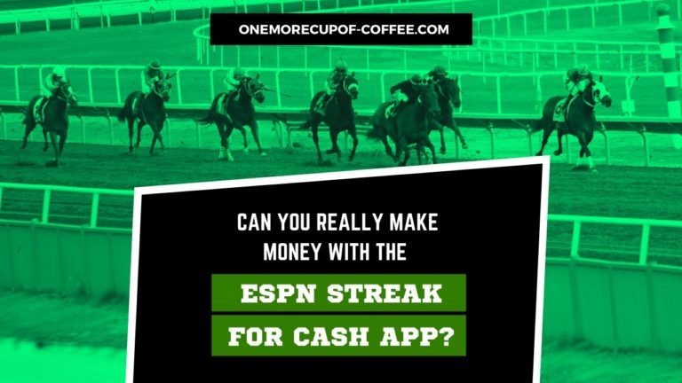 Make Money With The ESPN Streak For Cash App Featured Image