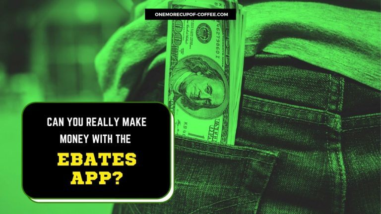 Make Money With The Ebates App Featured Image