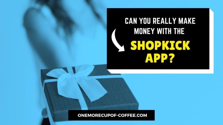 Make Money With The Shopkick App Featured Image